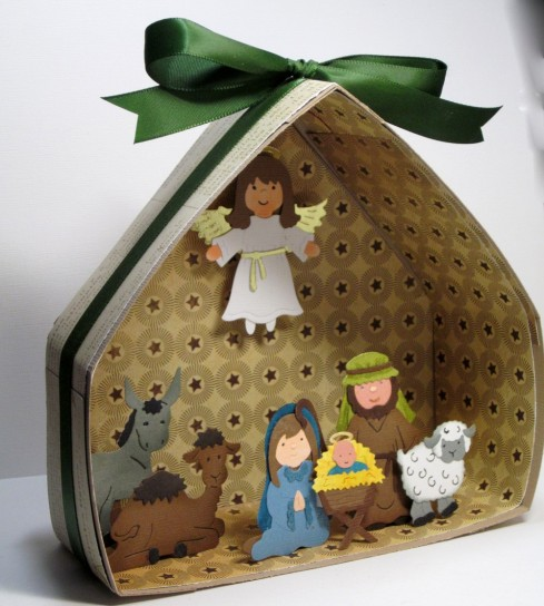 Handmade a mamusca laboratori per adulti for Costruire una semplice capanna di legno